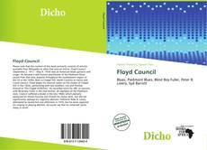 Portada del libro de Floyd Council
