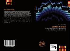 Easton Corbin kitap kapağı