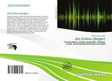 Copertina di Jim Collins (Singer)