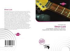 Обложка Ethan Luck