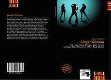 Bookcover of Ginger Gilmour