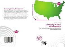 Buchcover von Economy of Erie, Pennsylvania