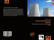 Bookcover of Castle Meads Power Station