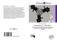 Buchcover von Benjamin C. Bradlee