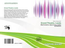 Bookcover of Grand Theatre, Leeds