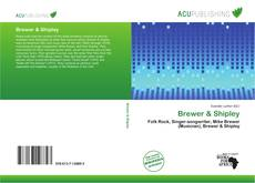 Bookcover of Brewer & Shipley