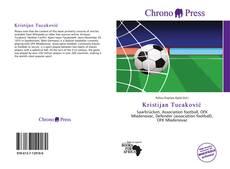Portada del libro de Kristijan Tucaković