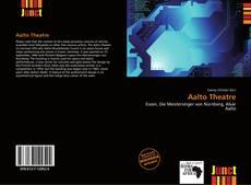 Portada del libro de Aalto Theatre
