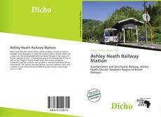 Bookcover of Ashley Heath Railway Station