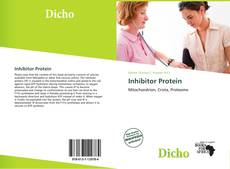 Bookcover of Inhibitor Protein