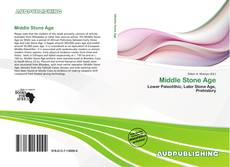 Bookcover of Middle Stone Age