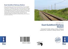 Bookcover of East Guildford Railway Station
