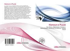 Bookcover of Hamoun-e Puzak