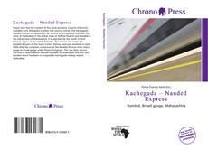 Обложка Kacheguda – Nanded Express