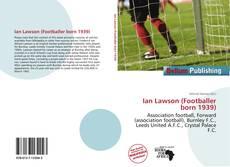 Borítókép a  Ian Lawson (Footballer born 1939) - hoz