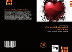 Bookcover of Cincinnati Prehospital Stroke Scale