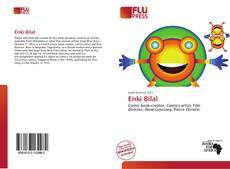 Bookcover of Enki Bilal