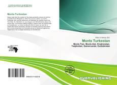 Bookcover of Monts Turkestan