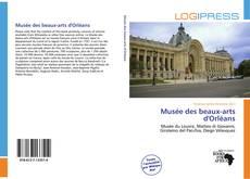 Buchcover von Musée des beaux-arts d'Orléans
