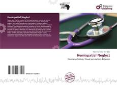 Bookcover of Hemispatial Neglect