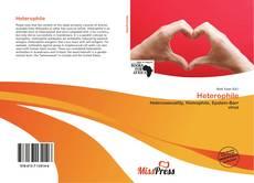 Bookcover of Heterophile