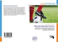 Marcelo Macedo Ferreira的封面