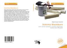 Bookcover of Jemima Blackburn