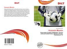 Borítókép a  Hussein Mumin - hoz