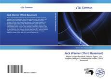 Copertina di Jack Warner (Third Baseman)