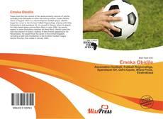 Portada del libro de Emeka Obidile