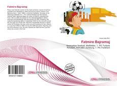 Bookcover of Fatmire Bajramaj