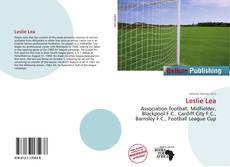 Bookcover of Leslie Lea