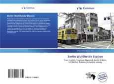 Couverture de Berlin Wuhlheide Station