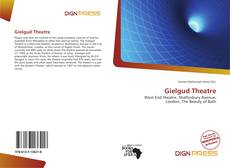 Bookcover of Gielgud Theatre