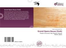Couverture de Grand Opera House (York)