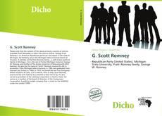 Buchcover von G. Scott Romney