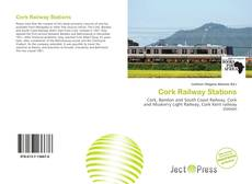 Bookcover of Cork Railway Stations