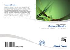 Couverture de Crescent Theatre