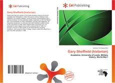 Bookcover of Gary Sheffield (historian)