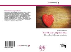 Bookcover of Hereditary Angioedema