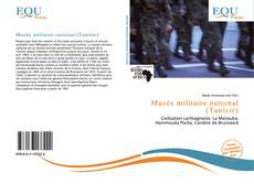 Buchcover von Musée militaire national (Tunisie)