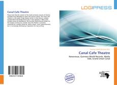 Bookcover of Canal Cafe Theatre