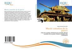 Bookcover of Musée canadien de la guerre