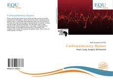 Bookcover of Cardiopulmonary Bypass