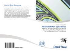 Обложка Atlanta Motor Speedway