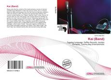 Kai (Band)的封面