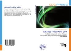 Bookcover of Alliance Truck Parts 250