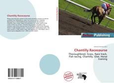 Bookcover of Chantilly Racecourse