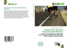 Обложка Grand Tour General Classification Winners