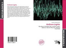 Bookcover of Anthem Lights
